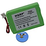HQRP Battery Compatible with Sportdog ProHunter