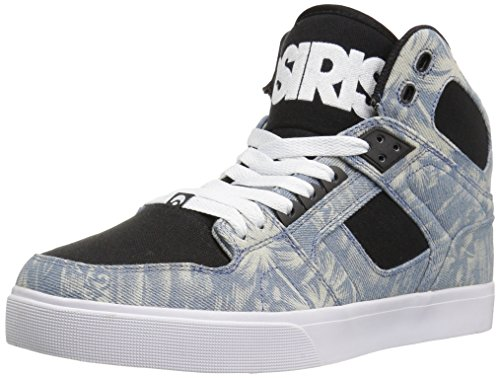 Best Buy! Osiris Men's Nyc 83 Vlc Skateboarding Shoe