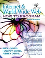 Internet and World Wide Web How To Program, 5th Edition Front Cover