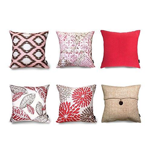 Phantoscope Decorative Throw Pillow Cushion