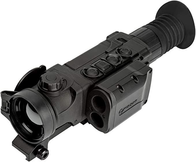 Pulsar Trail XP50 Thermal Riflescope - The Best Quality-Made Scope