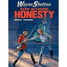 Wayne Shelton - Tome 9 - Wayne Shelton T9 (French Edition)