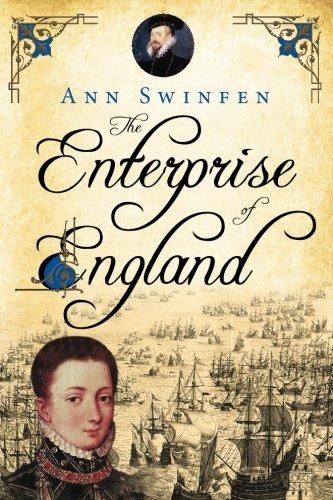 The Enterprise of England (The Chronicles of Christoval Alvarez) (Volume 2)