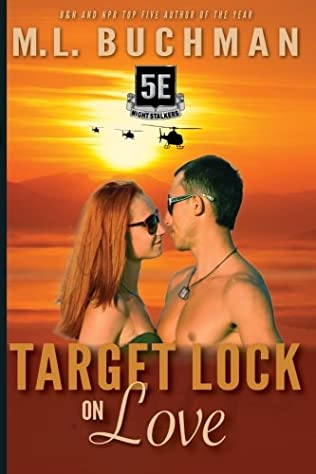 book cover of Target Lock On Love