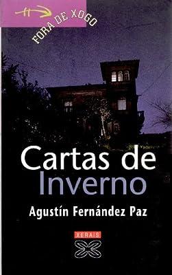 Cartas de inverno: (Infantil E Xuvenil): Amazon.es: Agustin ...
