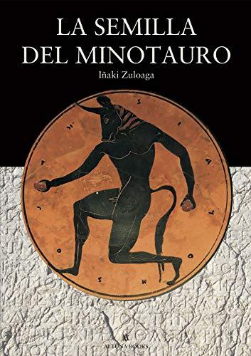 Amazon.com: La Semilla del Minotauro (Spanish Edition) eBook ...