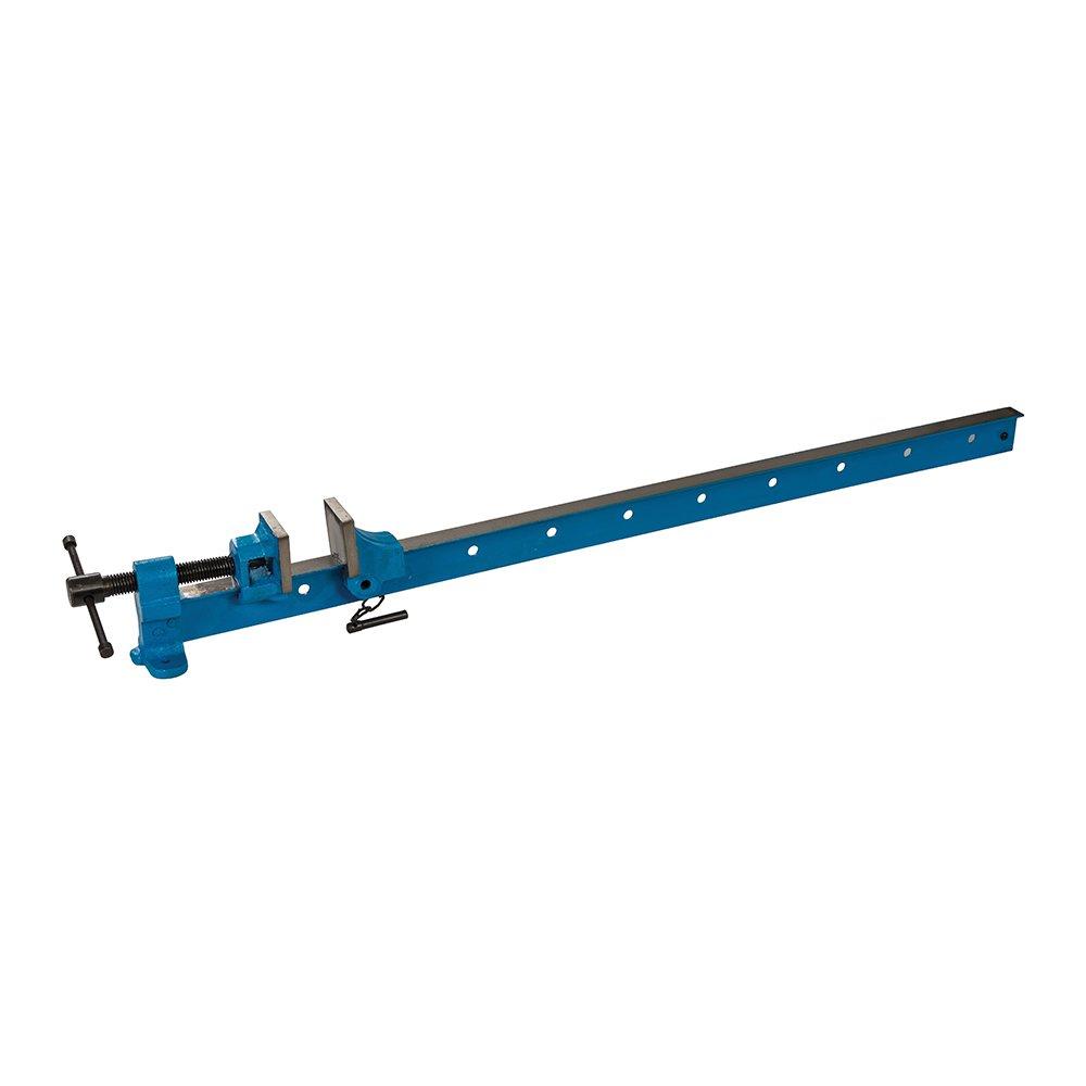 azul T-bar Sash pizca de/900 mm Silverline Tools 452646
