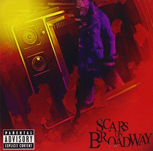 CD : Scars on Broadway - Scars on Broadway [Explicit Content]