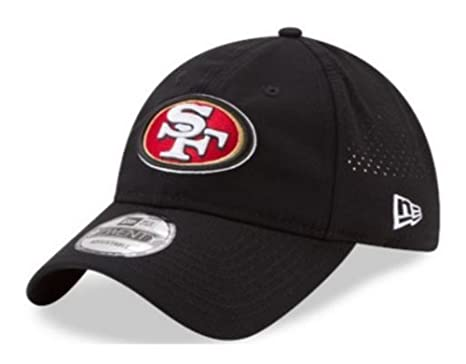 the best attitude 0ff01 ea183 Image Unavailable. Image not available for. Color  NFL San Francisco 49Ers  Adult Men Training Camp Reverse 9Twenty Adjustable ...