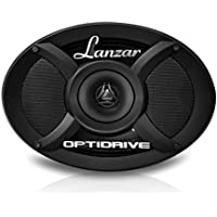 Lanzar OPTI2698 Opti-Drive Pro Series 6 x 9 Inches 1200 Watt Coaxial Full Range 8 Ohm Speaker