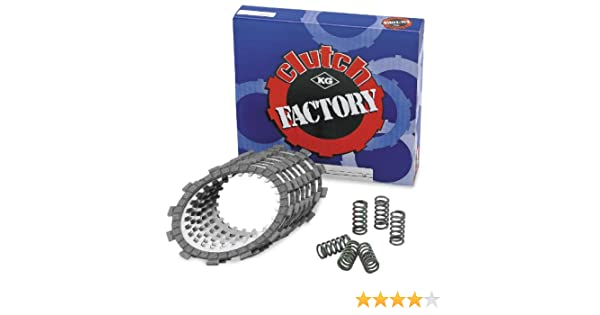 Amazoncom Complete Clutch Kit Automotive