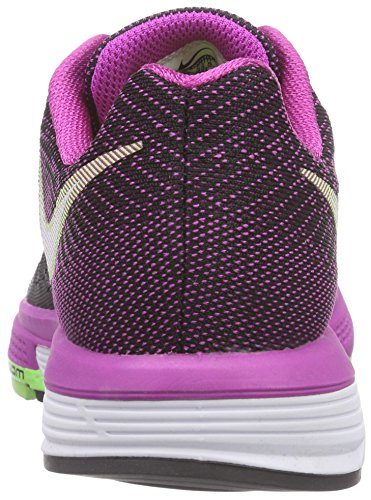Vomero running Blk Fuchsia Zapatillas Mujer White flash Fuchsia Air Zoom Lime Nike de 10 gEWqxaCYwf