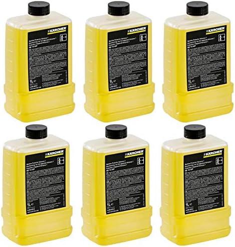 UTP Lot de 6 adoucisseurs deau pour laveuse Haute Pression /à Chaud HDS