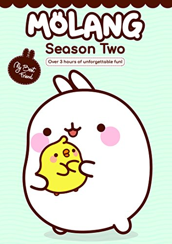 Molang: Season 2 -