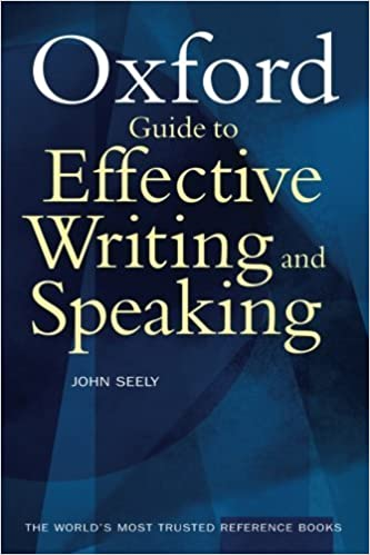 The oxford guide to effective writing and speaking kindle the oxford guide to effective writing and speaking kindle edition by john seely reference kindle ebooks amazon fandeluxe Images