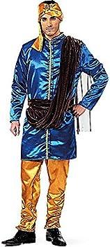 Limit Sport - Disfraz de hindú Murali, para hombre, talla XXL (MA203 ...