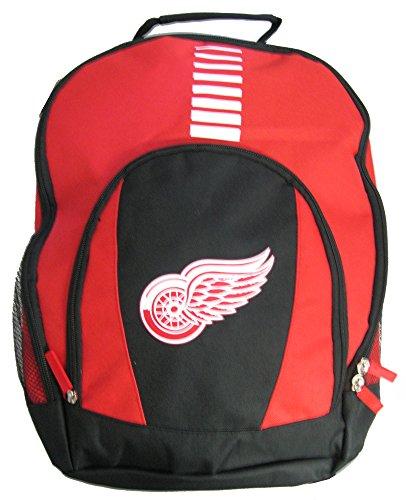 Detroit Red Wings 2014 Primetime Backpack