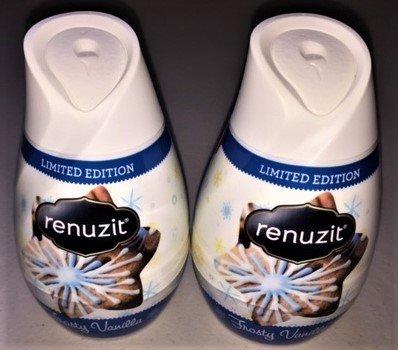 vanilla air freshener gel - 6