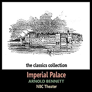 Imperial Palace (Dramatised) Radio/TV Program