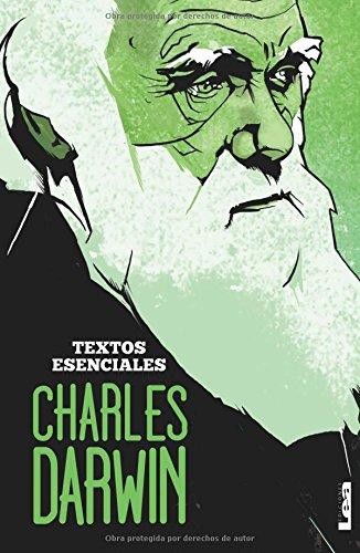 Charles Darwin - Textos esenciales (Spanish Edition)