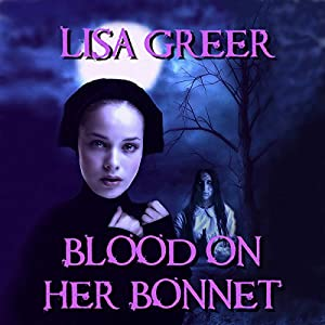 Blood on Her Bonnet Audiobook