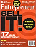 img - for Entrepreneur, June 2007 Issue book / textbook / text book