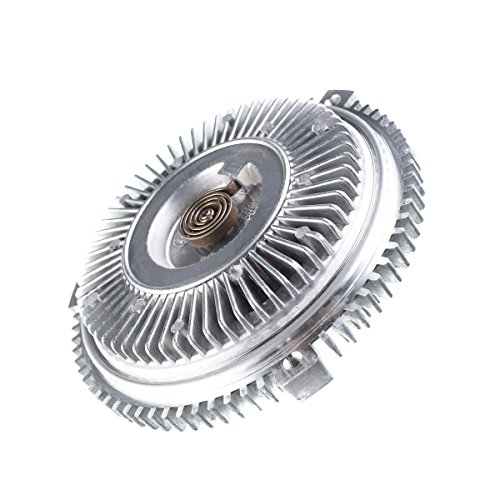 (Cooling Fan Clutch for BMW E31 E32 E34 E38 E39 530i 540i 740i 740iL 750iL 840Ci 850Ci 850CSi 850i)