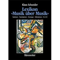 Lexikon 'Musik über Musik'