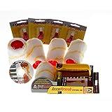 Accubrush MX Jumbo Kit with video