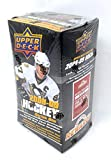 2008-09 Upper Deck Series 1 Hockey NHL Value Box - Featuring First Rookie
