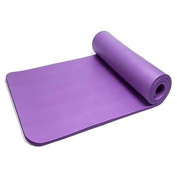 HYTGFR Esterillas de Yoga Antideslizantes para Cojines de ...
