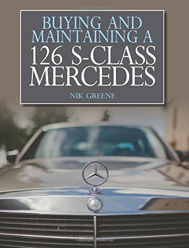 Mercedes Classes