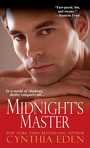 book cover of Midnight\'s Master