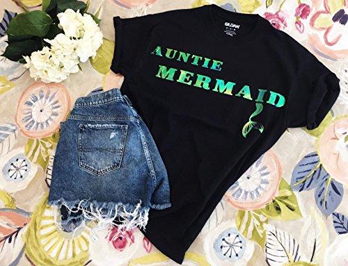 1ec3eebd0 Women's Auntie Mermaid Tee
