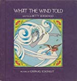 What the Wind Told, Betty Virginia Doyle Boegehold, 0819307572