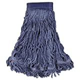 RCPC154BLU - Swinger Loop Wet Mop Head