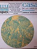 img - for Revista casa de las americas,noviembre-diciembre de 1966.numero 39.nueva literatura uruguaya. book / textbook / text book