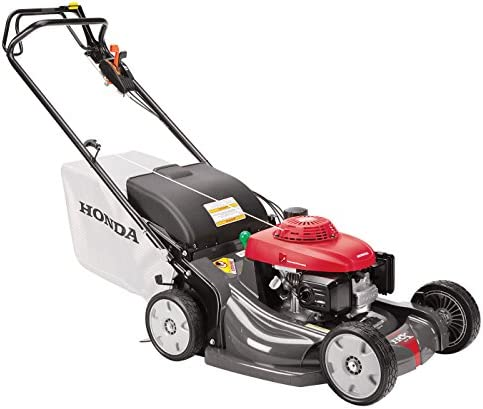 Honda HRX217K4HYA HRX Series Lawn Mowers (Discontinued by Manufacturer)