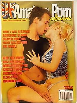 UK amateur porno sites