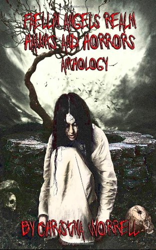 Faellin Angels Realm Haunts and Horrors