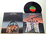Music : Abba ARRIVAL - Atlantic Records 1976 - USED Vinyl LP Record - 1976 Pressing - Dancing Queen - Knowing Me, Knowing You - Money, Money, Money