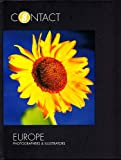 Contact Europe, Gould, Nick, 1870458478