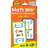 Math War Addition & Subtraction