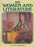 img - for Women and Literature (Women in History) book / textbook / text book