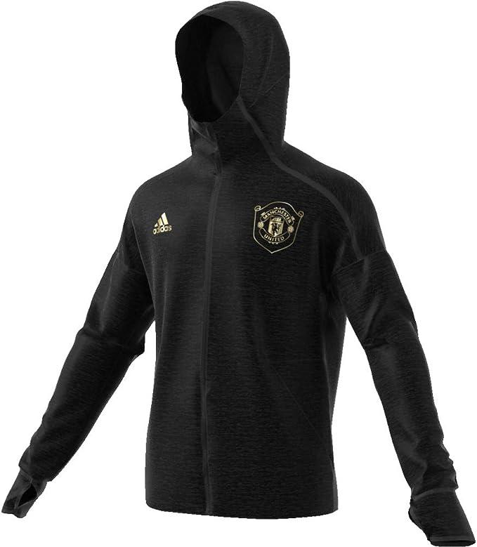 adidas Manchester United Kapuzenjacke Z.N.E Hoody 3.0