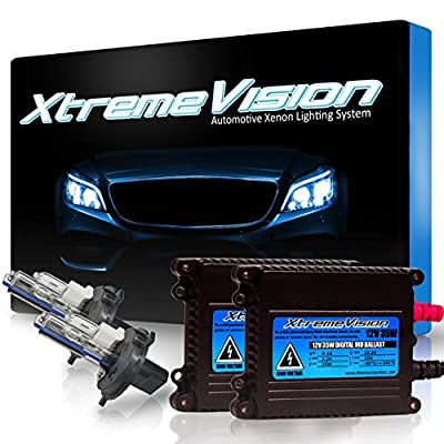 XtremeVision 1996-2004 Mazda MPV