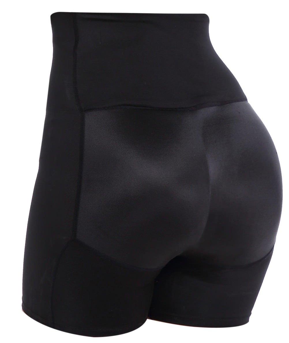 Everbellus Pantalones Moldeadores Fajas Levanta Gluteos Body Reductores Panty Efecto Vientre Plano product image