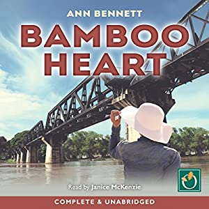 Bamboo Heart Audiobook