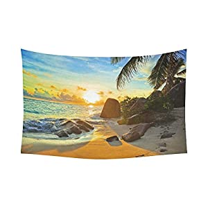 51cjhrupviL._SS300_ Beach Tapestries & Coastal Tapestries