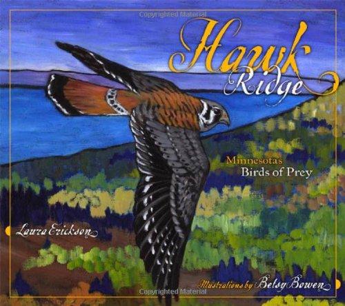 Hawk Ridge: Minnesota's Birds of Prey